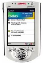 Sell My Compaq iPaq 3630