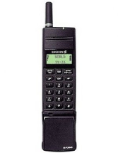 Sell My Ericsson GF388