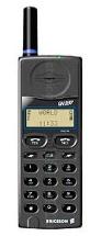 Sell My Ericsson GH337