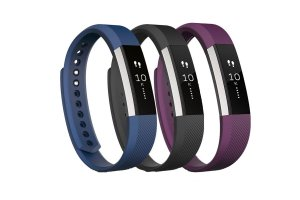 Sell My Fitbit Alta Fitness Wristband for cash