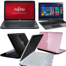 Sell My Fujitsu AMD Turion Windows 7