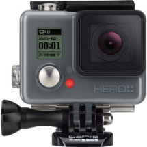 Sell My GoPro HERO Plus Plus LCD