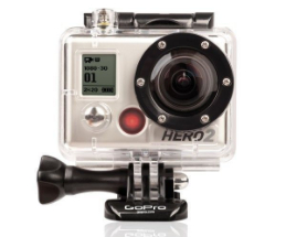 Sell My GoPro Hero 2