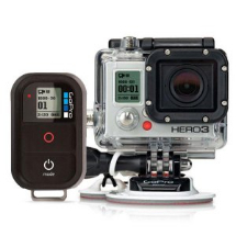 Sell My GoPro Hero 3 Black Edition