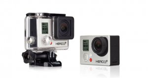 Sell My GoPro Hero 3 Plus Silver Edition