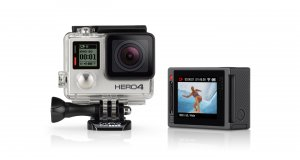 Sell My GoPro Hero 4 Silver Edition