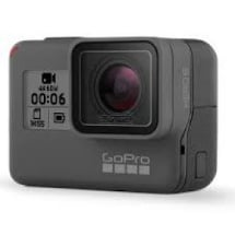 Sell My GoPro Hero 6 Black Edition