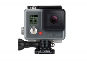 Sell My GoPro Hero Plus (No LCD) 2015