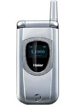 Sell My Haier L1000