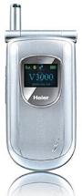 Sell My Haier V3000