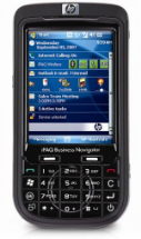 Sell My HP iPAQ 614c Business Navigator