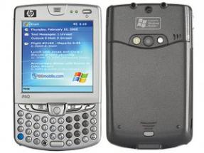 Sell My HP iPAQ 6515