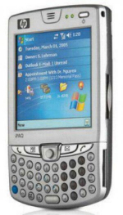 Sell My HP iPAQ HW6510