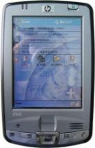 Sell My HP iPAQ HX2750