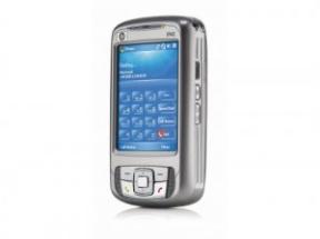 Sell My HP iPAQ RW6815