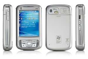 Sell My HP iPAQ RW6828