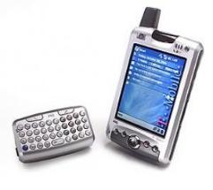 Sell My HP iPAQ h6315