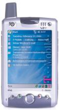 Sell My HP iPAQ h6320