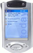 Sell My HP iPAQ pocket PC H3900