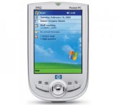 Sell My HP iPaq H1930