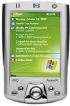 Sell My HP iPaq H2200
