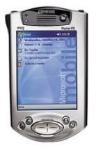 Sell My HP iPaq H3900