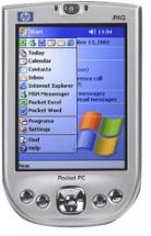 Sell My HP iPaq H4150