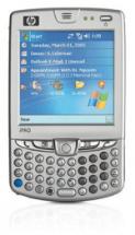 Sell My HP iPaq HWH6515C