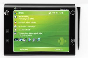 Sell My HTC Athena Advantage X7500