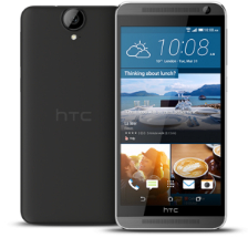 Sell My HTC One E9