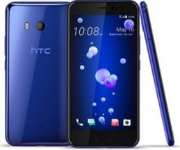 Sell My HTC U11 HTV33