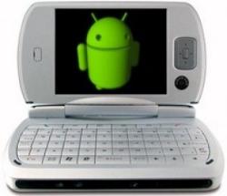 Sell My HTC Universal PU10