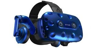 Sell My HTC Vive Pro