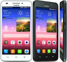 Sell My Huawei Ascend G620S-UL00