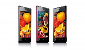 Sell My Huawei Ascend P1s