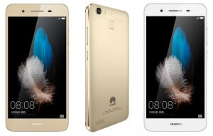 Sell My Huawei Enjoy 5s
