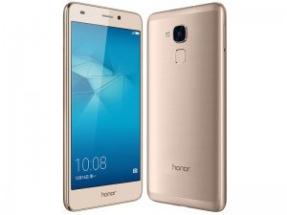 Sell My Huawei Honor 5c Dual SIM