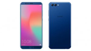 Sell My Huawei Honor View 10