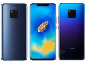 Sell My Huawei Mate 20 for cash