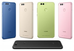 Sell My Huawei Nova 2 Plus
