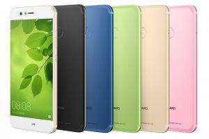 Sell My Huawei Nova 2