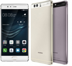 Sell My Huawei P10 China VTR-TL00