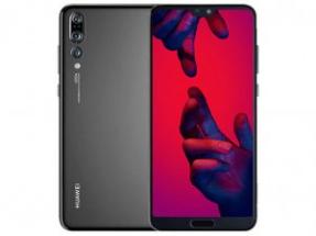 Sell My Huawei P20 Pro CLT-L0J 128GB