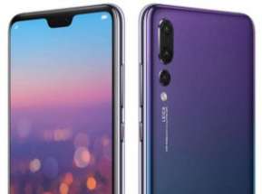 Sell My Huawei P20 Pro 128GB