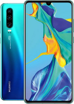 Sell My Huawei P30 128GB