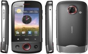Sell My Huawei U8100