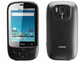Sell My Huawei U8110 for cash