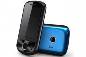 Sell My Huawei U8150 IDEOS