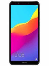 Sell My Huawei Y7 2018
