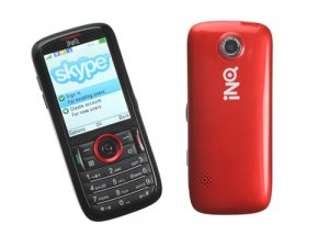 Sell My iNQ Mini 3G